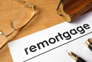 Uncertainty Defense could be in the Form of Remortgage