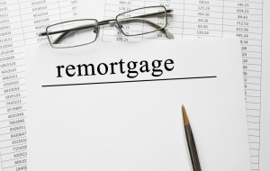Fixed Rate Remortgage Deal Typically Favourable to Lender SVR