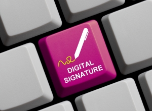 Digital Signatures on Remortgage Applications Save Time and Money
